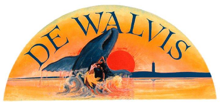 Paviljoen De Walvis