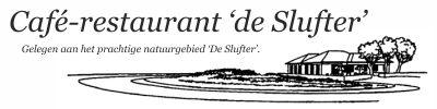 Café Restaurant 'De Slufter'