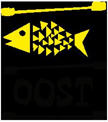 Strandpaviljoen OOST
