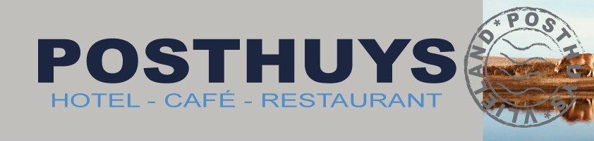 Hotel Café Restaurant Posthuys Vlieland