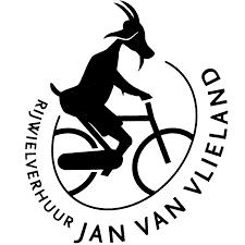 Rijwielverhuur Jan van Vlieland