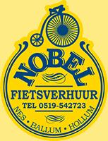 Fietsverhuur Nobel